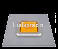 LQ3RF-L4 Series - 30 Pilot Lights (Flush / Flat Square Head) Flat type  Pilot Lights Control Switches