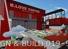 Building Design @Kluang Building Design