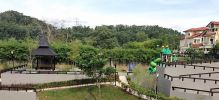 BUNGALOW HOUSE FOR SALE (RM2,550,000) BUNGALOW HOUSE FOR SALE  IDAMAN HILLS SELAYANG FOR SALE HOUSE FOR SALE IN SELAYANG