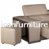 IS-1101L L-Shape Sofa Products