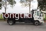 HINO XZU720L WOODEN TIPPER 16FT BDM7500KG (9) Hino Wooden Tipper HINO 300 Series HINO Trucks