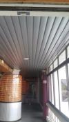 Metal Strip Ceiling Metal Strip Ceiling Series 03