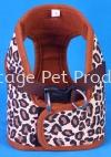 5001-5005 Dog Vest  Leash & Harness Dog Accessories