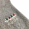 7230 LINEN EMBELLISHED DETAIL DRESS【SCM VIP 10%】