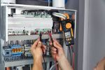 Testo 770-2 Clamp Meter Electrical Measurement