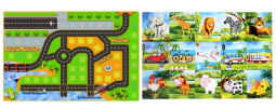 K1932 Building Block 200pcs IQ Game