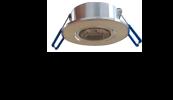 JDC 1w LED Ceiling Light Eye Ball Light