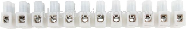 MII-720C PVC Wire Connector Termination Block 20A CABLE / ACCESSORIES