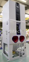 Euroblast 9 Industrial Blast Cabinets (Euroblast) Manual Blast Cabinets Finishing Equipment