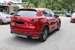madza cx5 2017 damd bodykit CX5 2017 Mazda