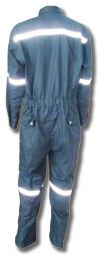 FRC COVERALL - 1 LINE Coverall & Jacket FULL BODY HARNESS