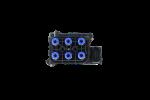 Audi Q7 Airmatic Suspension Shock Valve Block Valve Block Audi Series