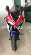 Honda CBR1000RR Rabbit Edition 2012 HONDA Super Bikes