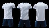 1801 Soccer Jersey