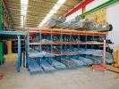 Special Projects Special Projects - Customized Storage Service