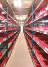 Simplos Racking for Light Loads Picking Racking & Shelving Warehouse Solutions