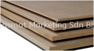 MDF BOARD 4'X8' (Medium Density Fiberboard) Engineering Plastic & Materials
