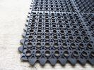 SW99 Interlocking Size Safe Walk Mat Industrial Mat