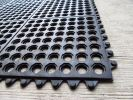SW99 Interlocking Size Safe Walk Mat Anti Fatigue Mat