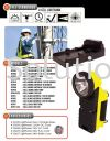 BRIGHTSTAR LIGHTHAWK GEN II EXPLOSION PROOF SAFETY FLASHLIGHT Explosion Proof Safety Flashlight