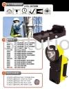 KOEHLER BRIGHTSTAR LIGHTHAWK GEN II SAFETY FLASHLIGHT Industrial Safety Flashlight