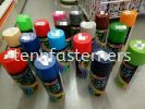 RAINBOW Spray Paint (Selected color) SPRAY PAINT