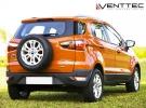 FORD ECOSPORT venttec door visor Ecosport Ford