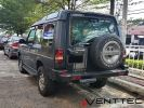 LAND ROVER DISCOVERY 1 (L318) venttec door visor Discovery 1 (L318) 1989-1998 Land Rover