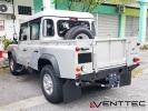 LAND ROVER DEFENDER 110 venttec door visor Defender 110 Land Rover
