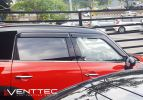 MINI COUNTRYMAN venttec door visor Countyman R60  Mini