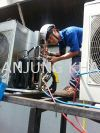 Air Cooled Split Unit Service and Repair Works Split Unit Servicing and Repair Air Conditioner Repairs & Services
