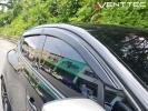 RENAULT CLIO IV / LUTECIA VENTTEC DOOR VISOR Clio lV Renault