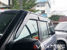 RANGE ROVER SPORT (L320) venttec door visor Land rover sport Land Rover