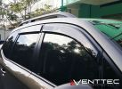 SUBARU FORESTER (SJ) venttec door visor Forester (SJ) 2013 Subaru