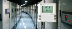 ZOGLAB DSR-ULT, Data Logger for Ultra Low Temperature DATA LOGGER ZOGLAB