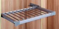 Trouser Rack Pull Out  Wardrobe Accessories Accessories