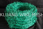 PVC Barbed Wire PVC Barbed Wire