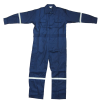 AIM COTTON COVERALL - 1 LINE -  Coverall & Jacket FULL BODY HARNESS