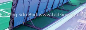P10 LED Billboard Outdoor Full Color Series Stadium LED