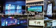 P6 LED Billboard Full Color Series Indoor