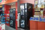 vBarista Vending Machine Digital printing & wrapping Digital Printing