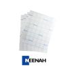 Neenah JetPro SofStretch Transfer Paper (Light Paper) A3 Size - 10 Sheets Neenah JetPro SofStretch (Light Paper) Transfer Paper