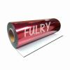 Korea Vinyl Foil (3 Types of Colors) - 5 Meters x 0.51 Meter Fulry Vinyl Foil Fulry Heat Transfer Vinyl