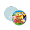 Acrylic Button Badge 60mm (100Pcs/Pack) Others Badges & Keychains