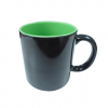 Sublimation Inner Color Magic Mug 11oz Grade A Sublimation Magic Mugs Sublimation Blanks