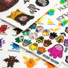 Photo Paper Sticker A4 & A3 Size Photopaper Sticker Indoor & Outdoor Stickers / Materials