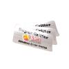Inkjet PVC Sticker Silver A4 Size Inkjet PVC Sticker Indoor & Outdoor Stickers / Materials