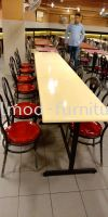 FCH2311 Food Court Furniture / Canteen Furniture