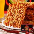 Indonesia Gemez Spicy Crispy Noodles