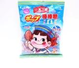 Japan Fujiya Pop Candy Yogurt Milk Flavor